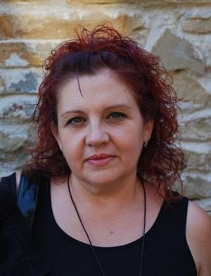 Дора Куршумова